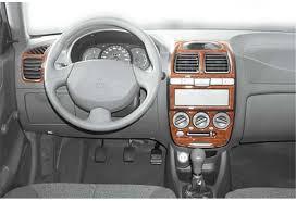 hyundai accent 01 01 12 05 interior dashboard trim kit dashtrim