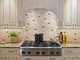 Backsplash For Kitchens Marvelous Glass Subway Tile White Kitchen Backsplash With Antique