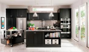 livspace com shaped kitchen idolza american kitchens have always served more than cooking and eating spaces generations kids done