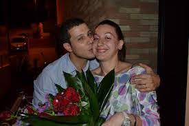 Presso la chiesa di San Nicola a San Salvo si uniscono in matrimonio Tecla Daccò e Lorenzo Sapio. - sposi-tecla-e-lorenzo