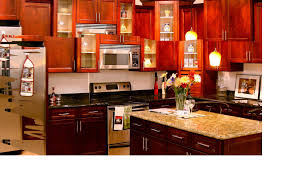 Kitchen Color Ideas With Cherry Cabinets Kitchen Backsplash Ideas With Cherry Cabinets Sunroom Dining