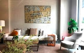How Does Interior Design Work by Aboriginal Art And Contemporary Interior Design Innerspace Interview