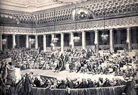 The National Assembly was one of the most significant events of the French Revolution  The battle was important because