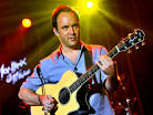 Dave Matthews Laughs Off His Connection to John Edwards Scandal ...