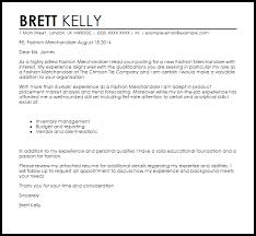 Good Example Of A Cover Letter  good cover letter for internship     Graphic Design Cover Letter Examples Success Designer Cover Letter       fashion design cover