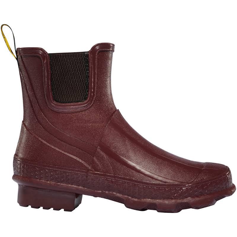 "LaCrosse Grange 5"" Chelsea Boot, Adult,"