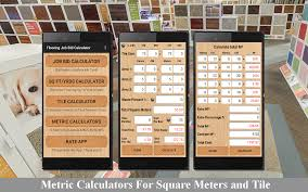 Square Feet Calc by Flooring Job Bid Calculator Android Apps On Google Play