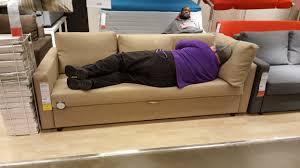ikea holmsund sofa bed review u2013 you sofa inpiration
