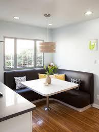 kitchen kitchen nook furniture sets and seating trendy round