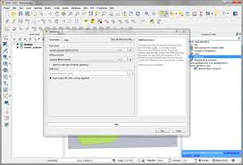 qgis how to fill holes in polygons automatically geographic