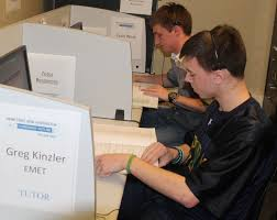 Homework Hotline up and ringing at New Kensington campus   Penn     Penn State New Kensington