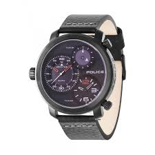 watches police lifestyle