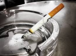 Should smoking be banned in public places