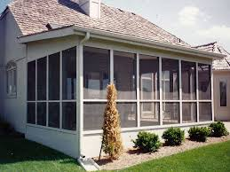 Screen Porch Roof by Kansas City Screen Porch Builder Dynamic Porch U0026 Patio