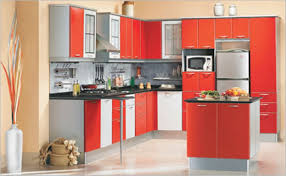 Modular Kitchen Cabinets by Small Modular Kitchen Pictures Indian House Decor U Shaped