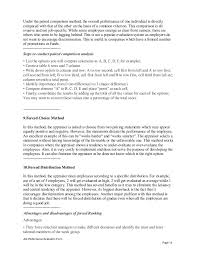 Fast Food Resume Samples by Fast Food Service Crew Performance Appraisal