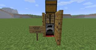 Small House Build Minecraft Building Ideas A Great Place To Find Lists Of Minecraft