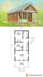 Cottage Style House by Cottage Style House Plan 2 Beds 1 Baths 544 Sq Ft Plan 514 5
