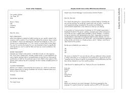 halloween letter template cover letter email sample template design