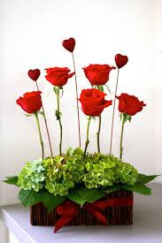 Table Flower Arrangements Best 25 Modern Floral Arrangements Ideas On Pinterest Modern