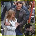 Jennifer Aniston and Vince Vaughn Break Up | Just Jared