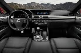 lexus ls model years 2015 lexus ls 460 first test motor trend