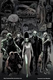 monster mash halloween 76 best monster mash images on pinterest horror art monster