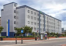 Holiday Inn Express London Swiss Cottage by Holiday Inn Express London Royal Docks Docklands London Hotels
