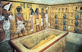Ancient Microbes Reveal Speedy Burial Of <b>King</b> Tut - Science News <b>...</b>