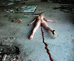 女性 レイプ死体|2 【閲覧注意】恥ずかしい格好で井戸の中から発見された女性遺体