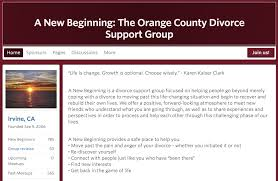 The    Best Undiscovered Support Groups in the OC