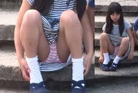 Jsロリパンチラ|女子○学生のパンツ、パンチラ画像pt16