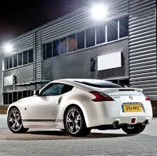 nissan 370z used india so how much does a nissan 370z coupe cost where you live
