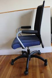 Swivel Chair Base Furnitures Fabulous Design Office Chair Simple Style Ikea Desks