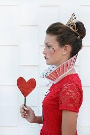 Red Queen Halloween Costume 25 Queen Hearts Costume Ideas Red Queen