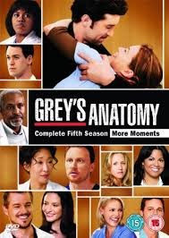 Grey's Anatomy S05E15-16