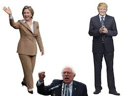 political costumes for this halloween and election season
