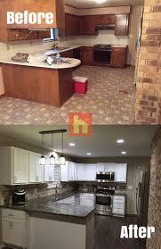 Whole Kitchen Cabinets Best 25 Unfinished Kitchen Cabinets Ideas On Pinterest
