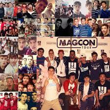 List of Magcon Boys Snapchat Usernames   Dizkover Dizkover