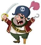 Can you Talk Like a Pirate? September 19th is Talk Like a Pirate Day!