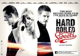 Hard Boiled Sweets 2012