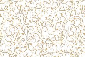 Texture Design Gold Floral Pattern Textures Creative Market
