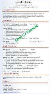 Best Resume Format For College Students by Astonishing Good Resume Examples For College Students Good Best