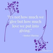 Mother Teresa Quotes On Love by 64 Quotes About Grief Coping And Life After Loss What U0027s Your Grief