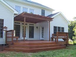Deck Pergola Ideas by Pergola Design Ideas Deck Pergola Plans Astonishing Construction