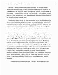 Fit Application Essay   Term Paper   To