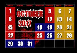 grove city halloween 100 halloween 2017 calendar calendar field library frog