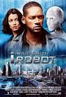 I, Robot Movie Poster