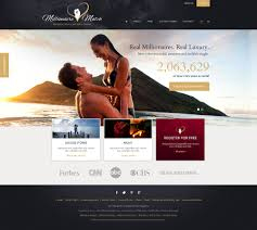 luxury website design u2014 luxury lloyd luxury marketing agency