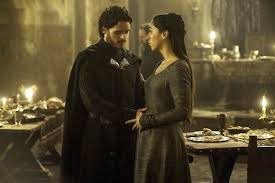 Gilbert Curiosities  Massacre on Game of Thrones